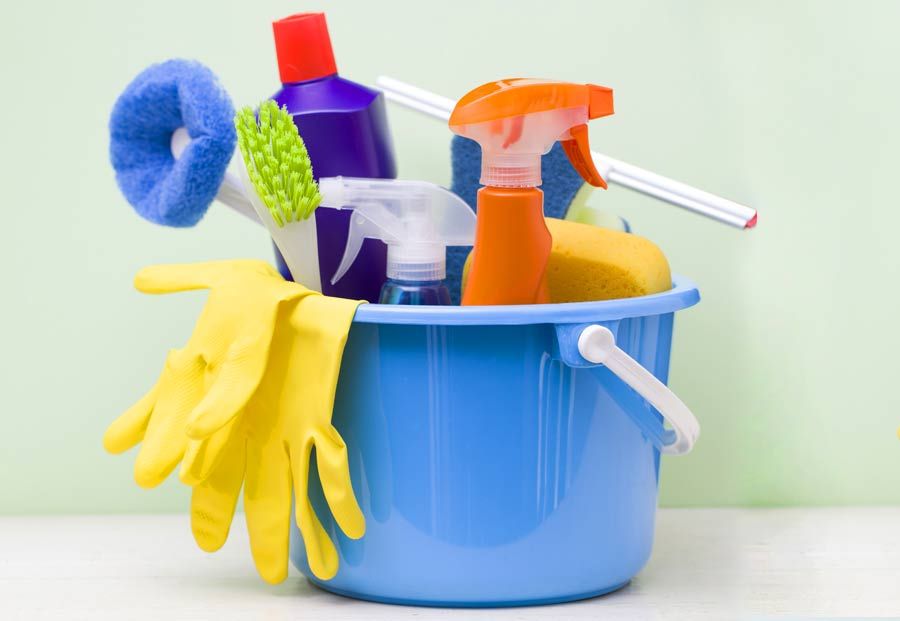 End of Lease Cleaning Hobart